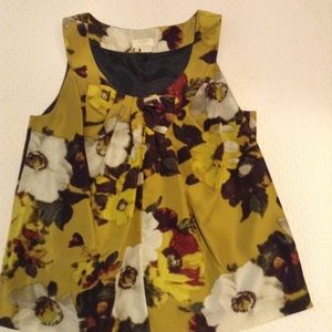 Kate Spade live colorfully collection blouse